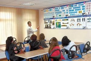 Где учиться водить машину в Екатеринбурге?