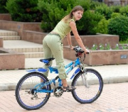 Где покататься на велосипеде в Екатеринбурге?
