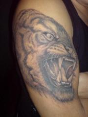 Где сделать татуировку в Екатеринбурге?