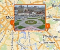 Площади Екатеринбурга