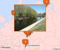 Реки Екатеринбурга и Уральского ФО