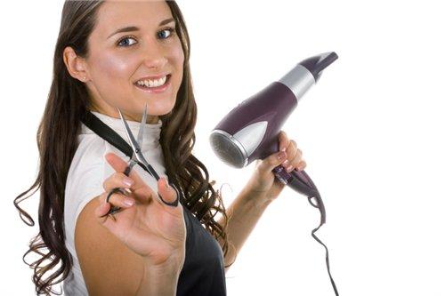 Курсы парикмахеров (парикмахерские курсы) в Екатеринбурге для женщин