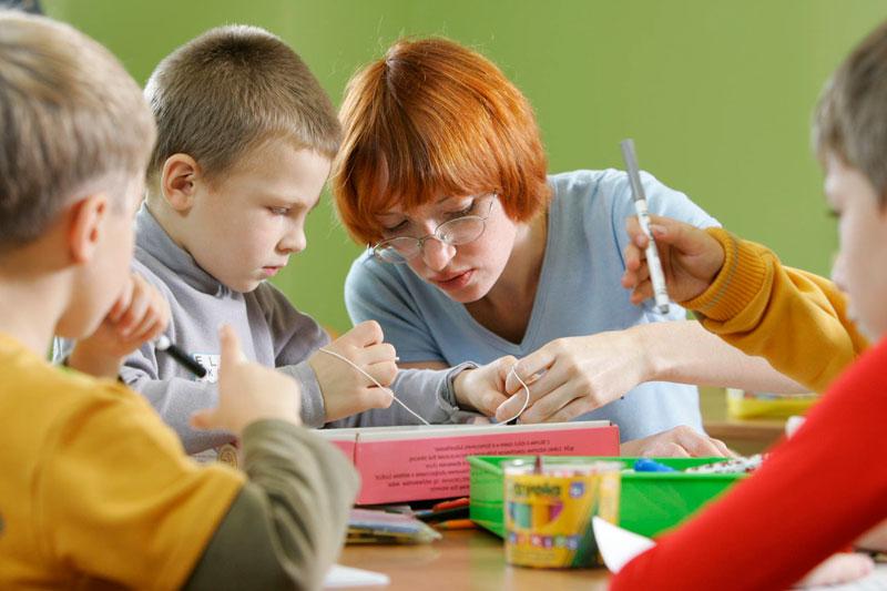 Детские центры развития Екатеринбурга