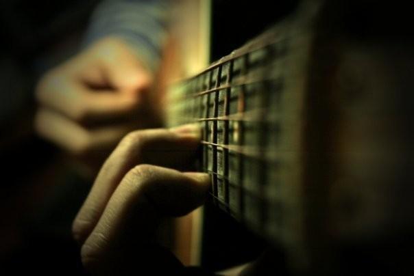 Курсы обучения игре на гитаре