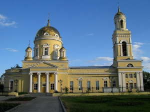 Храмы и мечети Екатеринбурга в путеводителе ЕкатеринбургГид