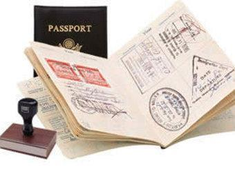 Паспортно-визовые службы Екатеринбурга оформят загранпаспорт быстро