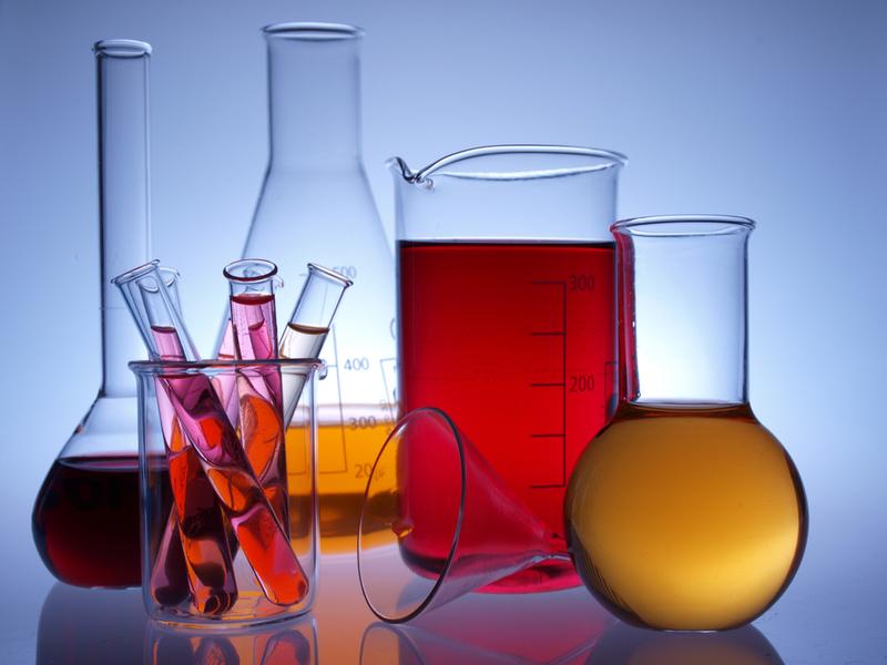 Услуга анализа воды в лабораториях Екатеринбурга