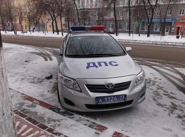 Где в Екатеринбурге заказать машину ГИБДД для сопровождения?