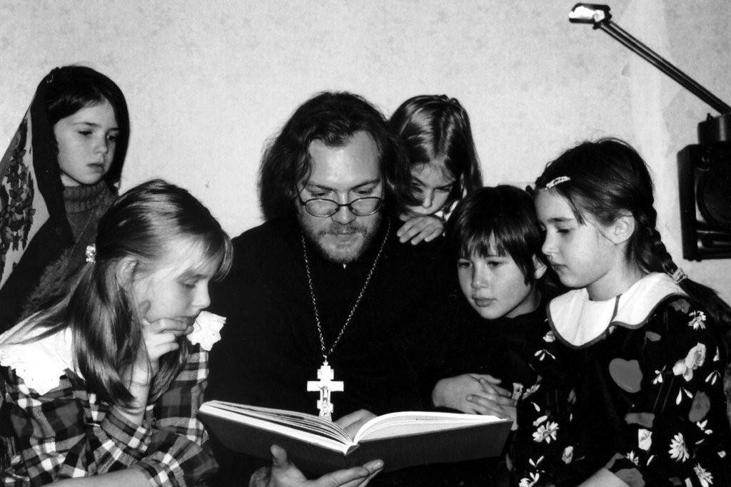 Воскресные школы Челябинска