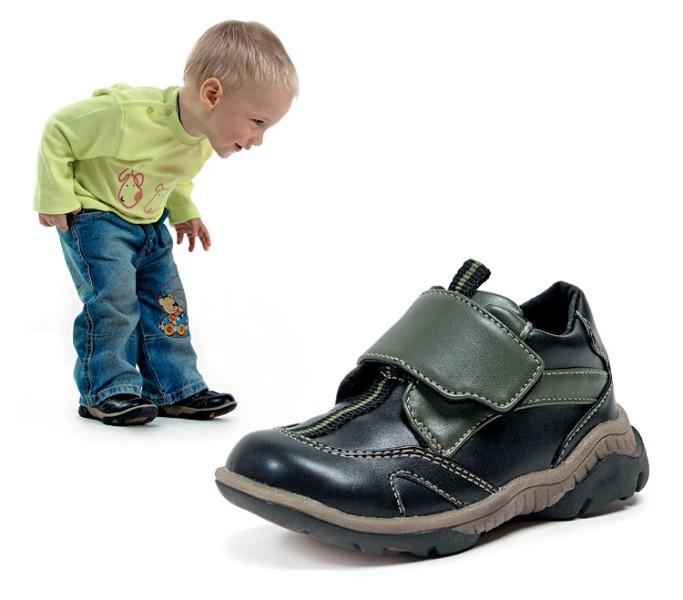 Обзор мест где купить детскую обувь в