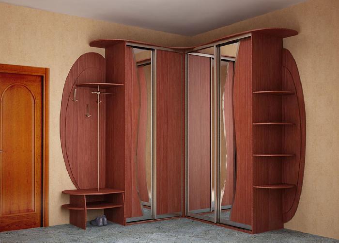 Изготовление мебели на заказ в Екатеринбурге.