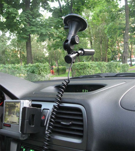 Где купить видеорегистратор для автомобиля в Екатеринбурге?