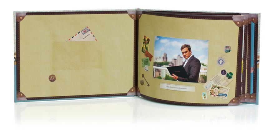 Заказать фотокнигу в Екатеринбурге