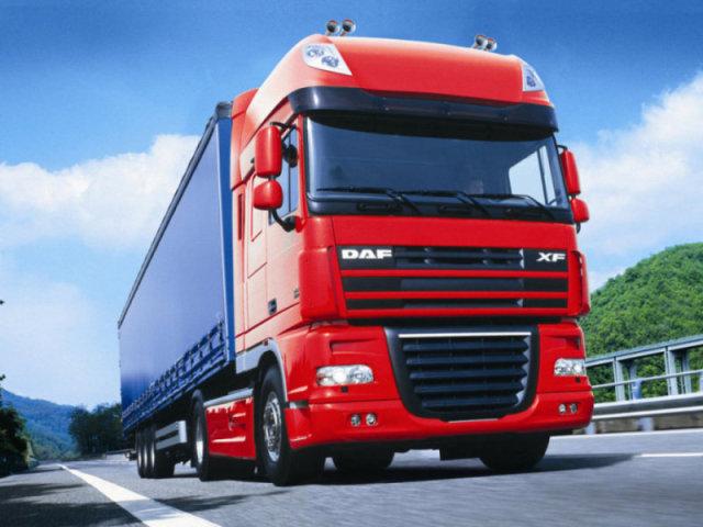 Доставка и перевозка грузов в Екатеринбурге