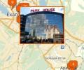 Какие торговые центры посетить в Екатеринбурге?