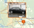 Где продать автомобиль в Екатеринбурге?