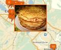 Где в Екатеринбурге поесть недорого?