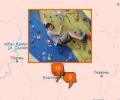 Где заниматься скалолазанием в Екатеринбурге?