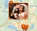 Где находятся брачные агентства в Екатеринбурге?