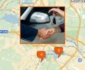 Где в Екатеринбурге взять в прокат автомобиль?