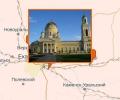 Где находятся различные храмы в Екатеринбурге?