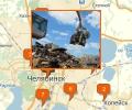 Где находятся пункты приема лома в Челябинске?