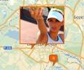 Где поиграть в большой теннис в Екатеринбурге?
