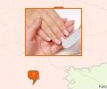 Где найти курсы по ногтевому сервису в Челябинске?