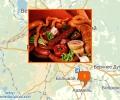 Где оказывают услуги по доставке продуктов в Екатеринбурге?