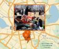 Где находятся блошиные рынки в Екатеринбурге?