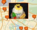Какие сувениры привезти из Екатеринбурга?