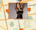 Где можно купить вечернее платье в Екатеринбурге?