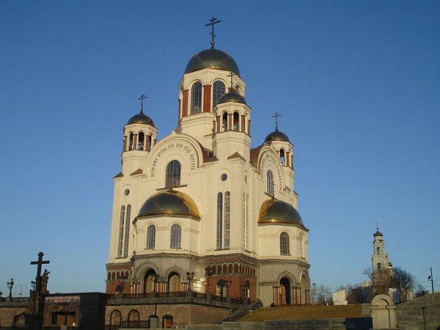 Какие древнейшие храмы, церкви и соборы есть на территории Екатеринбурга?