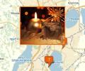 Где встретить Новый год в Челябинске?