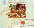 Где найти шведский стол в Екатеринбурге?