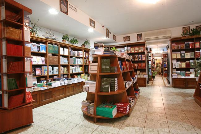 В каких книжных магазинах купить медицинскую литературу в Екатеринбурге?
