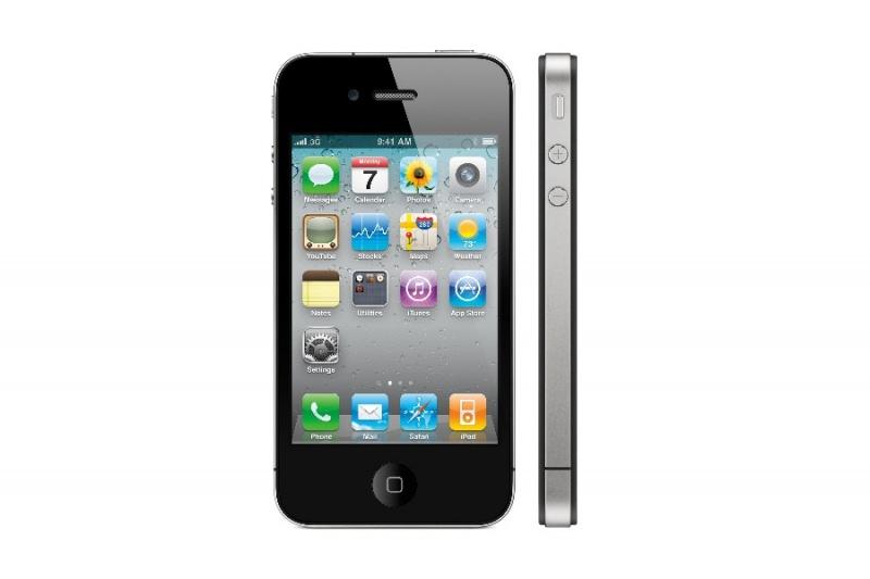 Обзор iPhone 4  самый продвинутый айфон