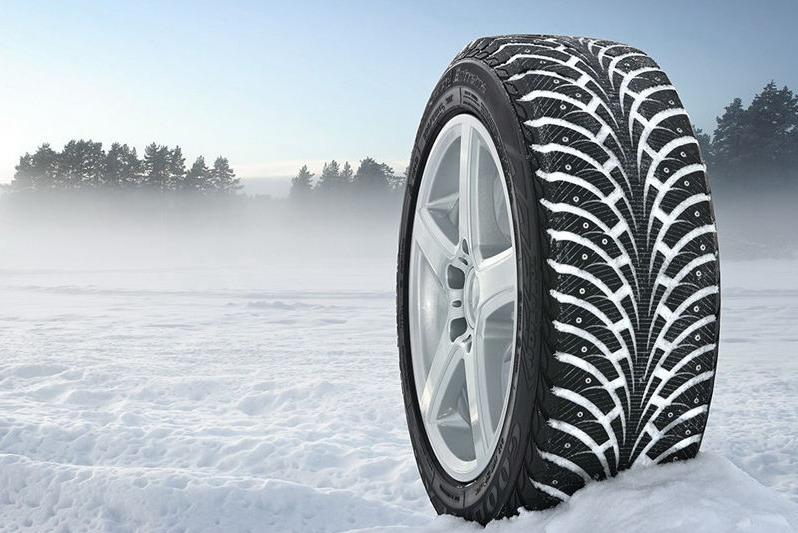 Где купить зимние шины в Екатеринбурге?