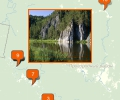 Природный парк Река Чусовая