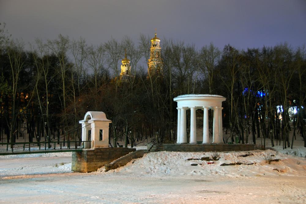 Где находятся объекты паломничества в Екатеринбурге?