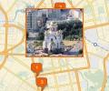 Какие обзорные площадки Екатеринбурга раскроют красоту края?
