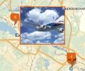 Где можно купить билет на самолет в Екатеринбурге быстро?