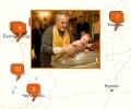 Где крестить ребенка в Екатеринбурге?