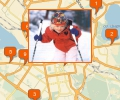 Где купить ледянки, детские санки и лыжи в Екатеринбурге?