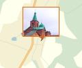 Мужской монастырь во имя Святой Троицы