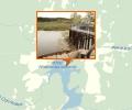 Ново-Мариинское водохранилище