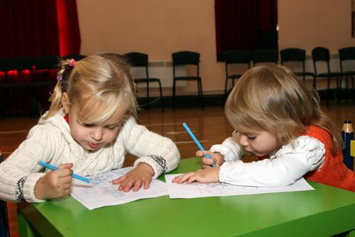 В каких детских центрах Екатеринбурга подготовить ребёнка к школе?