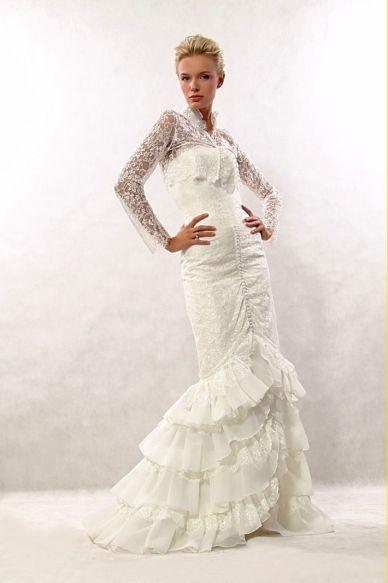 Комиссионные свадебных платьев москва