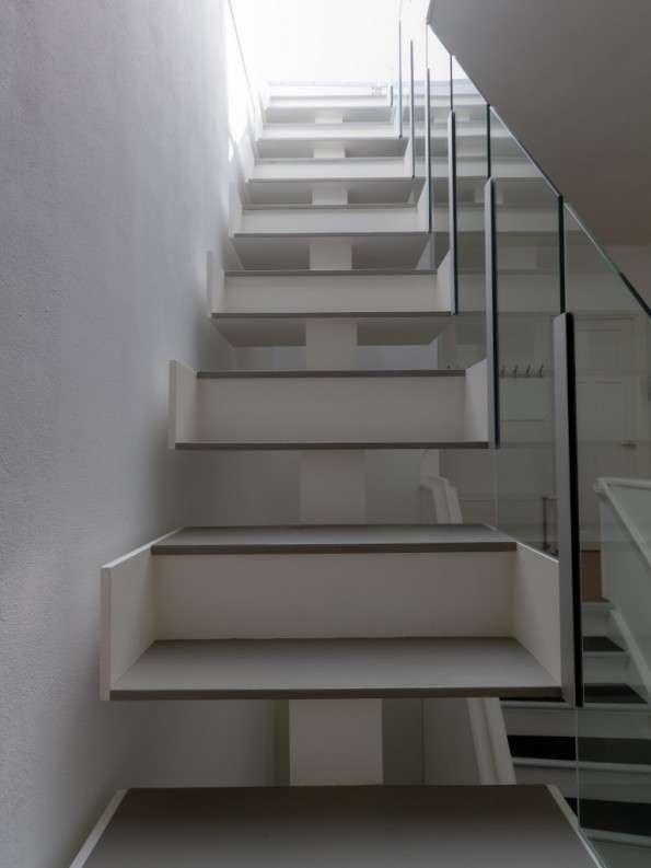 Где в Екатеринбурге купить лестницу?