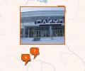 Спортивные комплексы и сооружения Сибири